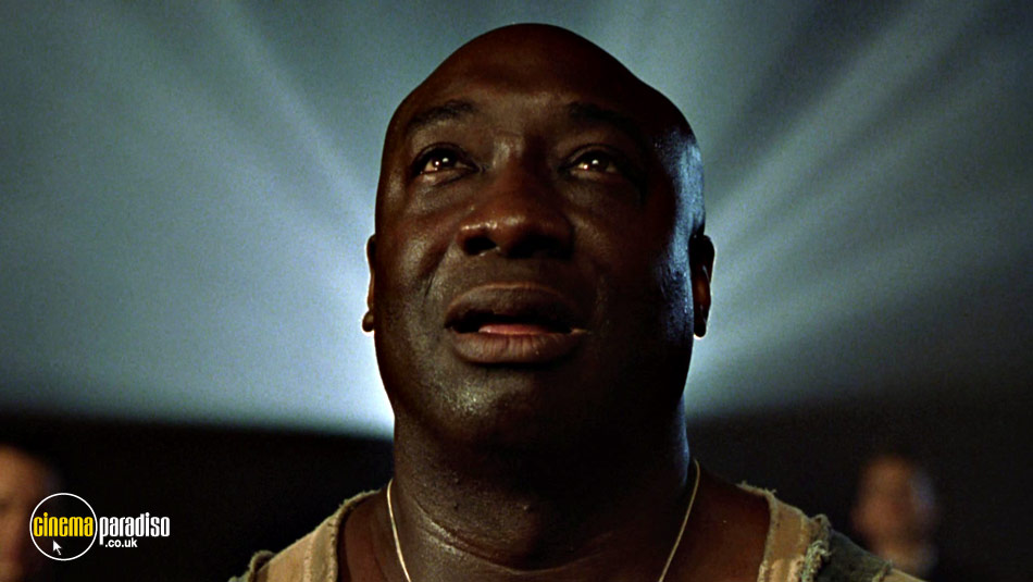 The Green Mile online DVD rental