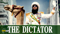 A still #21 from The Dictator with Sacha Baron Cohen
