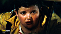 A still #26 from Super 8 with Riley Griffiths