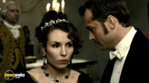 A still #15 from Sherlock Holmes: A Game of Shadows with Noomi Rapace
