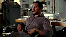 A still #17 from Inception with Tom Hardy