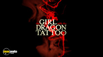 Still #1 from The Girl with the Dragon Tattoo