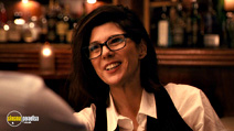 A still #5 from The Ides of March with Marisa Tomei