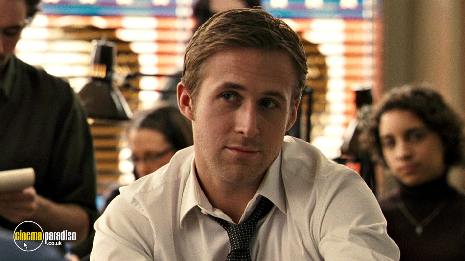 The Ides of March online DVD rental
