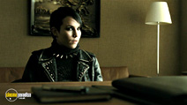 Still #7 from The Girl with the Dragon Tattoo