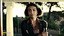 A still #8 from Invictus with Adjoa Andoh