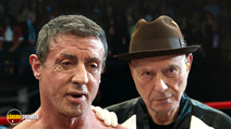 A still #13 from Grudge Match with Sylvester Stallone and Alan Arkin
