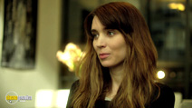 A still #4 from Side Effects with Rooney Mara