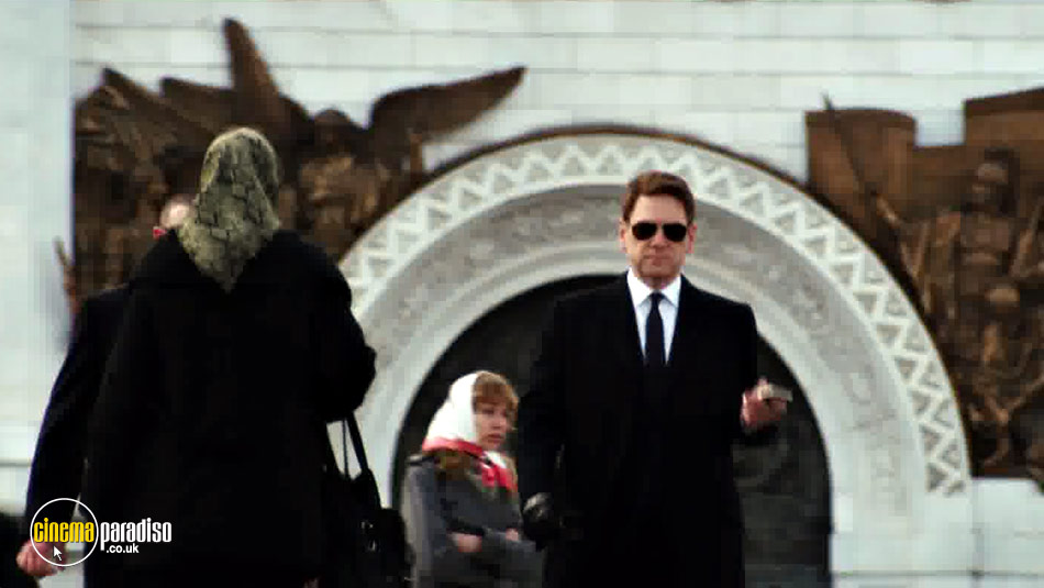 Still from Jack Ryan: Shadow Recruit 1