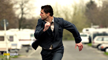 A still #1 from Hanna (2011) with Eric Bana