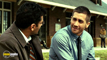 A still #7 from Source Code with Jake Gyllenhaal