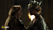 A still #8 from Snow White and the Huntsman with Charlize Theron