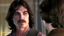 A still #9 from Almost Famous with Billy Crudup