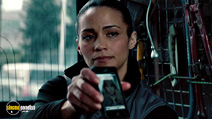 A still #3 from Mission Impossible: Ghost Protocol with Paula Patton