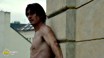 A still #7 from Mission Impossible: Ghost Protocol with Tom Cruise
