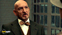 A still #9 from Shutter Island with Ben Kingsley