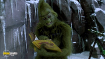 A still #8 from The Grinch (2000)