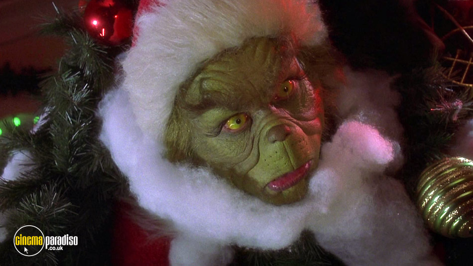 Still from The Grinch