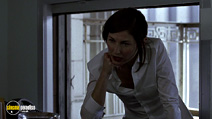 A still #17 from Being John Malkovich with Catherine Keener