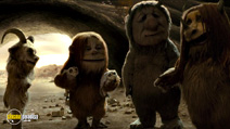 A still #9 from Where the Wild Things Are