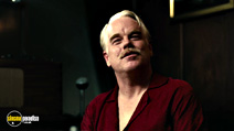 A still #5 from The Master with Philip Seymour Hoffman