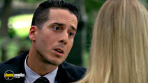 A still #15 from Fringe: Series 1 (2008) with Kirk Acevedo