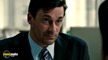 A still #2 from The Town with Jon Hamm