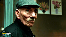 A still #8 from The Town with Pete Postlethwaite