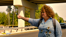 A still #4 from Identity Thief with Melissa McCarthy