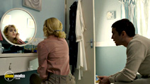 A still #9 from The Wee Man (2013) with Martin Compston and Laura McMonagle