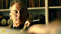 A still #2 from Hyde Park on Hudson with Bill Murray