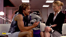 A still #5 from DodgeBall: A True Underdog Story with Ben Stiller and Christine Taylor