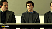 A still #9 from The Social Network with Jesse Eisenberg