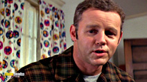 A still #17 from Contact with David Morse