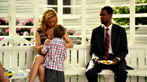 A still #6 from Grown Ups with Chris Rock