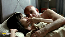 A still #18 from Elegy with Ben Kingsley