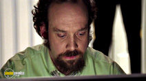 A still #2 from Paycheck with Paul Giamatti
