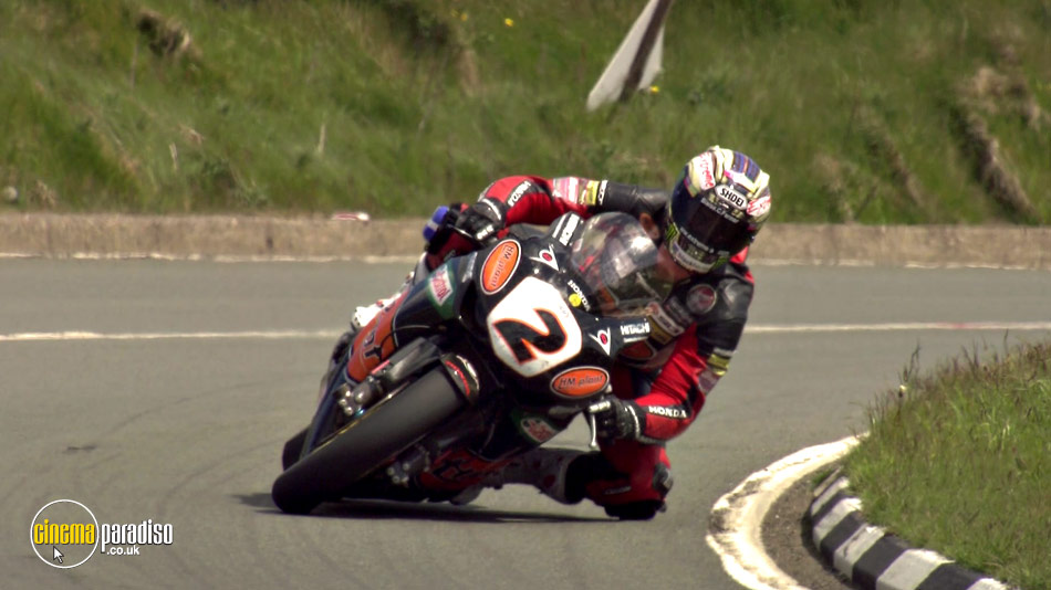 TT 2009 Review online DVD rental