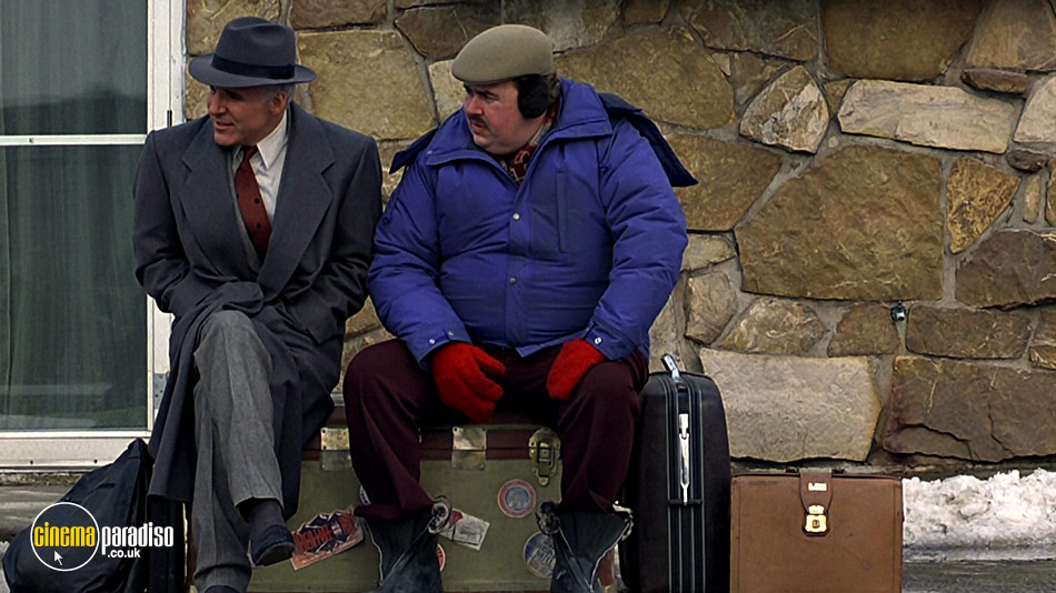 Planes, Trains and Automobiles online DVD rental