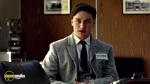 A still #6 from X-Men: First Class with James McAvoy
