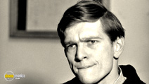 A still #10 from The Loneliness of the Long Distance Runner with Tom Courtenay