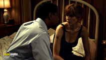 A still #8 from Flight with Kelly Reilly