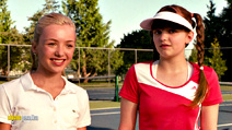 A still #2 from Diary of a Wimpy Kid 3: Dog Days (2012) with Peyton List and Laine MacNeil