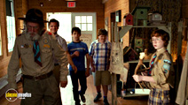 A still #1 from Diary of a Wimpy Kid 3: Dog Days (2012) with Steve Zahn, Zachary Gordon and Robert Capron
