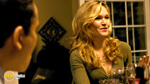 A still #21 from Silver Linings Playbook with Julia Stiles