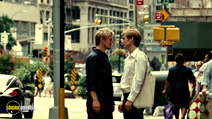 A still #1 from Keep the Lights On (2012) with Thure Lindhardt and Zachary Booth
