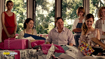 A still #8 from Bridesmaids with Rose Byrne, Melissa McCarthy, Kristen Wiig and Ellie Kemper
