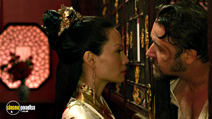 A still #3 from The Man with the Iron Fists (2012) with Russell Crowe and Lucy Liu