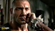 A still #2 from The Man with the Iron Fists (2012) with Dave Bautista