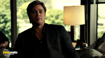 A still #3 from Moneyball with Brad Pitt